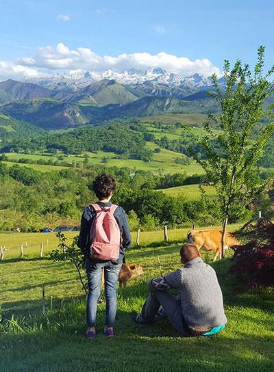 Curso de Hotelería y Turismo Rural