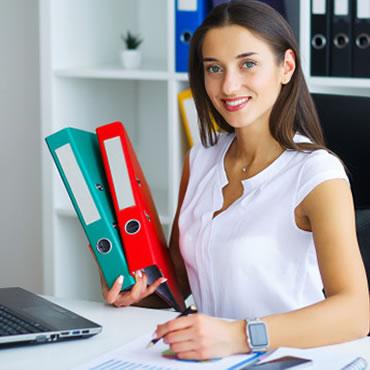Curso e-Learning Asistente Administrativo