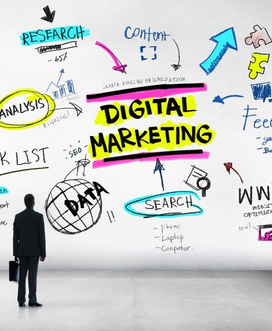 Curso Manejo del Marketing Digital en Redes Sociales