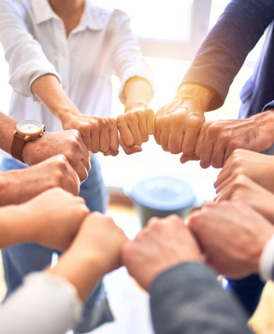 Curso Técnicas de Trabajo en Equipo y Comunicación Efectiva